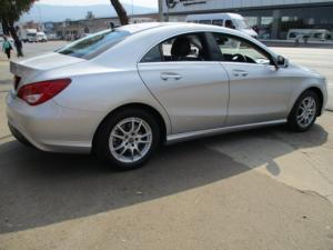 Mercedes-Benz CLA200 automatic - Image 18