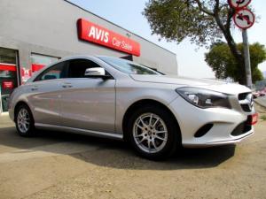 Mercedes-Benz CLA200 automatic - Image 9