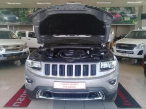 Jeep Grand Cherokee 3.6 Limited - Image 11