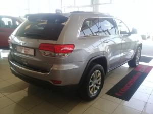 Jeep Grand Cherokee 3.6 Limited - Image 4