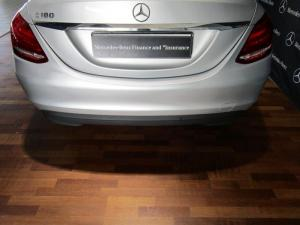 Mercedes-Benz C180 automatic - Image 13
