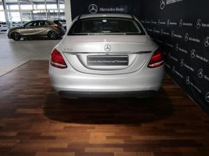 Mercedes-Benz C180 automatic - Image 5