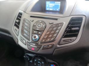 Ford Fiesta 5-door 1.5TDCi Trend - Image 12