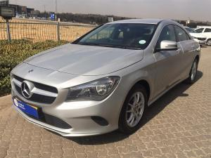 Mercedes-Benz CLA200 automatic - Image 1