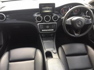 Mercedes-Benz CLA200 automatic - Image 7