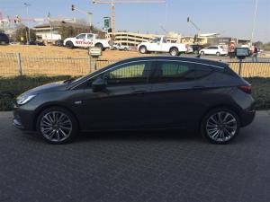 Opel Astra 1.6T Sport Plus - Image 3