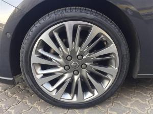 Opel Astra 1.6T Sport Plus - Image 6