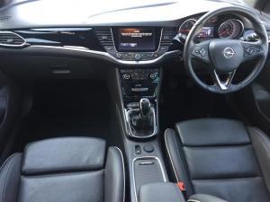 Opel Astra 1.6T Sport Plus - Image 8
