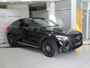 Mercedes-Benz GLC Coupe 250d AMG - Image 10