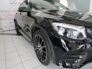 Mercedes-Benz GLC Coupe 250d AMG - Image 11