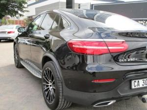 Mercedes-Benz GLC Coupe 250d AMG - Image 12