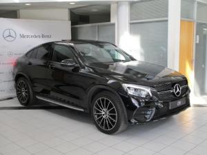 Mercedes-Benz GLC Coupe 250d AMG - Image 1