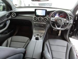 Mercedes-Benz GLC Coupe 250d AMG - Image 7
