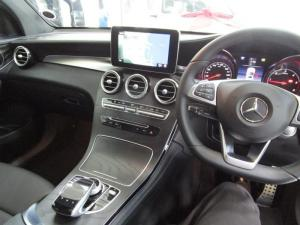 Mercedes-Benz GLC Coupe 250d AMG - Image 9