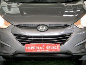 Hyundai iX35 2.0 Premium - Image 17