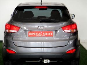 Hyundai iX35 2.0 Premium - Image 2