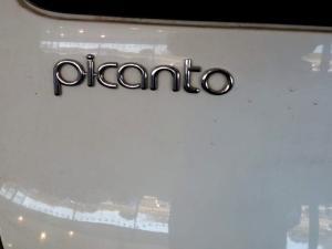Kia Picanto 1.0 LX - Image 20
