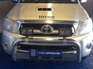 Toyota Hilux 3.0 D-4D Raider 4X4D/C - Image 18