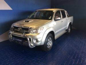Toyota Hilux 3.0 D-4D Raider 4X4D/C - Image 1