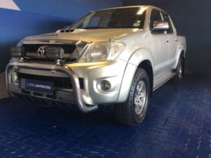 Toyota Hilux 3.0 D-4D Raider 4X4D/C - Image 24
