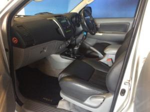 Toyota Hilux 3.0 D-4D Raider 4X4D/C - Image 26