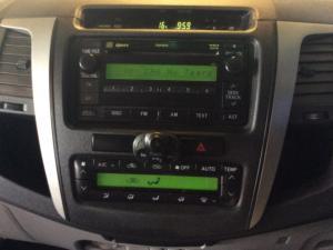 Toyota Hilux 3.0 D-4D Raider 4X4D/C - Image 27