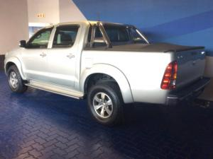 Toyota Hilux 3.0 D-4D Raider 4X4D/C - Image 9