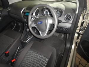 Ford Figo 1.5Ti VCT Trend automatic - Image 4