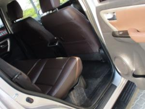 Toyota Fortuner 2.8GD-6 Raised Body - Image 4