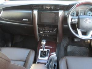 Toyota Fortuner 2.8GD-6 Raised Body - Image 7