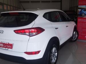 Hyundai Tucson 2.0 Premium automatic - Image 2