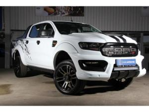Ford Ranger 2.2 double cab Hi-Rider XL - Image 1