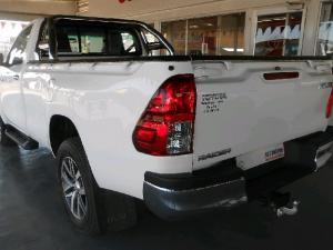 Toyota Hilux 2.8GD-6 Raider - Image 7