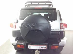 Toyota L/CRUISER FJ 4.0 V6 Cruiser - Image 3