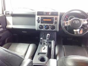 Toyota L/CRUISER FJ 4.0 V6 Cruiser - Image 6