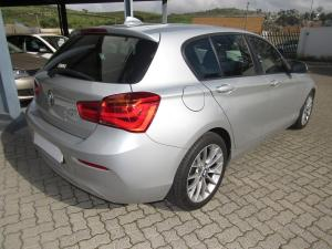 BMW 118i 5-Door automatic - Image 19