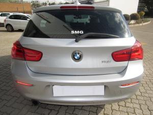 BMW 118i 5-Door automatic - Image 20