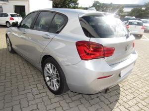BMW 118i 5-Door automatic - Image 21