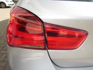 BMW 118i 5-Door automatic - Image 23