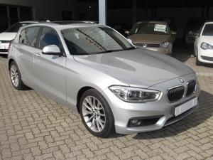 BMW 118i 5-Door automatic - Image 24