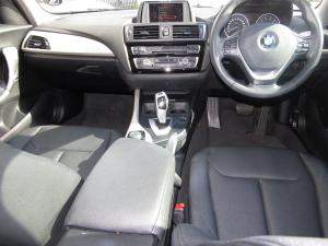 BMW 118i 5-Door automatic - Image 6