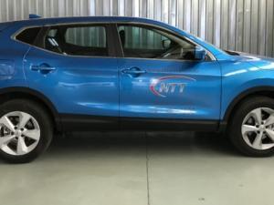 Nissan Qashqai 1.2T Visia - Image 1