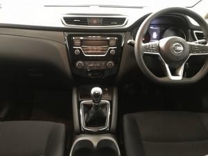 Nissan Qashqai 1.2T Visia - Image 8