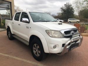 Toyota Hilux 3.0 D-4D Raider 4X4D/C - Image 3
