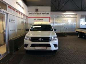 Toyota Hilux 2.4 GDS/C - Image 9