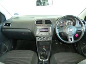 Volkswagen Polo 1.6 Comfortline - Image 14