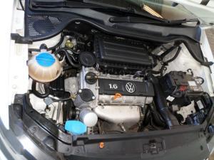 Volkswagen Polo 1.6 Comfortline - Image 5
