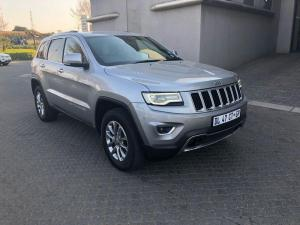 Jeep Grand Cherokee 3.6 Limited - Image 1