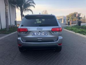 Jeep Grand Cherokee 3.6 Limited - Image 6