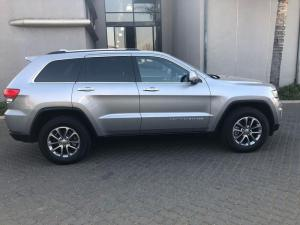 Jeep Grand Cherokee 3.6 Limited - Image 8